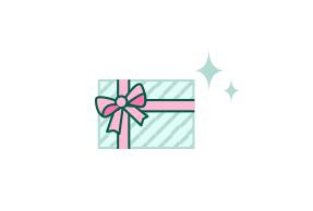 「今日の1枚」12月分プレゼント当選者決定!